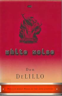 Picture of a book: White Noise