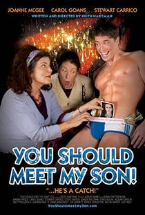 Picture of a movie: You Should Meet My Son!