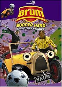 Picture of a TV show: Brum