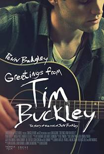 Picture of a movie: Greetings From Tim Buckley