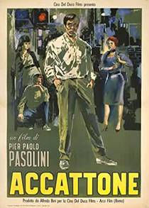 Picture of a movie: Accattone