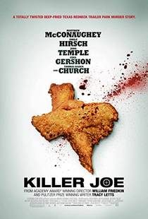 Picture of a movie: Killer Joe