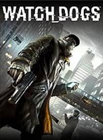 Picture of a game: Watch Dogs