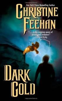 Picture of a book: Dark Gold