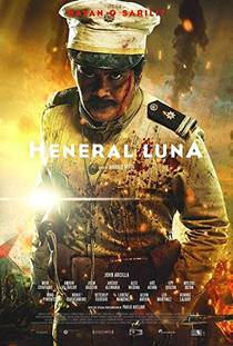 Picture of a movie: Heneral Luna