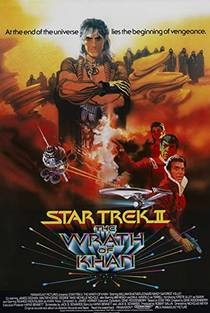 Picture of a movie: Star Trek II: The Wrath Of Khan