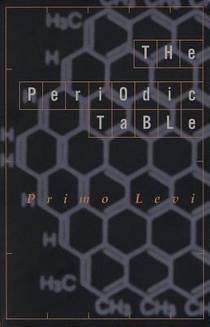 Picture of a book: The Periodic Table