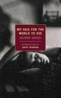 Picture of a book: My Face For The World To See