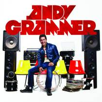 Picture of a band or musician: Andy Grammer