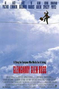 Picture of a movie: Glengarry Glen Ross