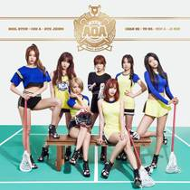 Picture of a band or musician: Aoa