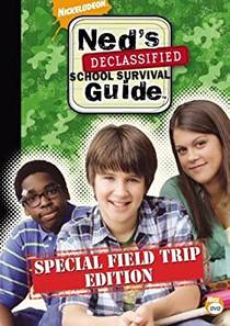 Picture of a TV show: Ned's Declassified School Survival Guide