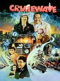 Picture of a movie: Crimewave