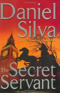 Picture of a book: The Secret Servant