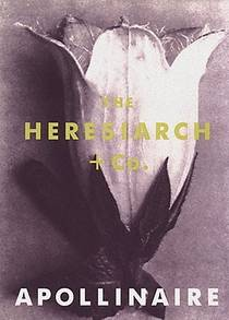 Picture of a book: The Heresiarch and Co.