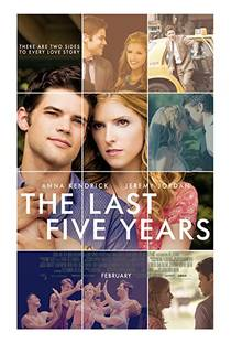 Picture of a movie: The Last Five Years