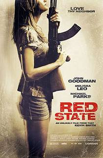 Picture of a movie: Red State
