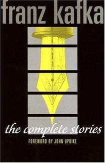 Picture of a book: The Complete Stories