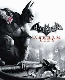Picture of a game: Batman: Arkham City - Armored Edition