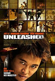 Picture of a movie: Unleashed (danny The Dog)