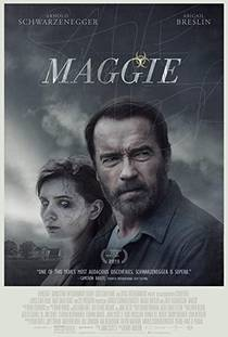Picture of a movie: Maggie