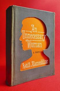 Picture of a book: An Unnecessary Woman