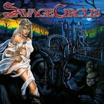 Picture of a band or musician: Savage Circus