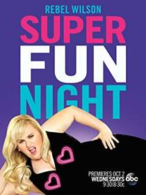 Picture of a TV show: Super Fun Night