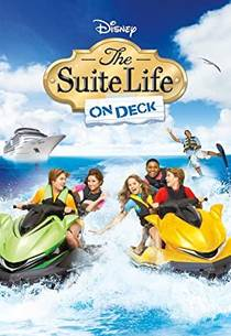 Picture of a TV show: The Suite Life On Deck