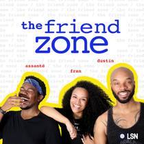 Picture of a podcast: The Friend Zone