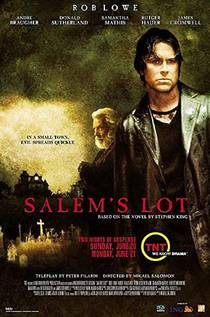 Picture of a TV show: Salem's Lot