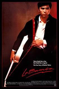 Picture of a movie: La Bamba