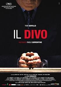 Picture of a movie: Il Divo