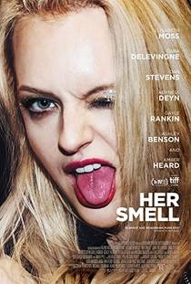 Picture of a movie: Her Smell