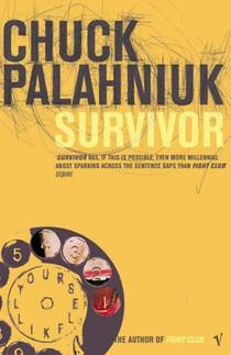 Picture of a book: Survivor