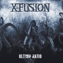 Picture of a band or musician: X-Fusion