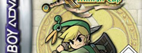 Image of The Legend Of Zelda: The Minish Cap