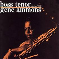 Picture of a band or musician: Gene Ammons