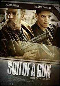 Picture of a movie: Son Of A Gun