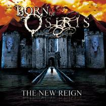 Picture of a band or musician: Born Of Osiris