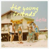 Picture of a band or musician: The Young Friends