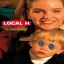 Picture of a band or musician: Local H