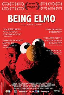 Picture of a movie: Being Elmo: A Puppeteer's Journey