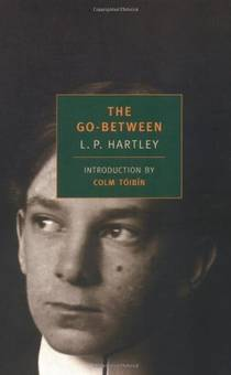 Picture of a book: The Go-Between