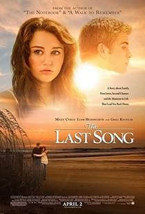 Picture of a movie: The Last Song