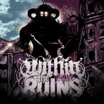 Picture of a band or musician: Within The Ruins