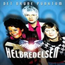 Picture of a band or musician: Det Brune Punktum