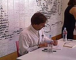 Picture of an author: Berke Breathed