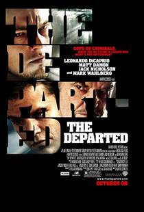 Picture of a movie: The Departed