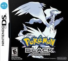 Picture of a game: Pokemon White Version